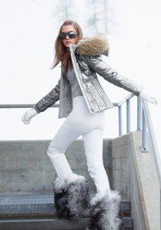 Women's Bogner Ski Clothing 2015/16