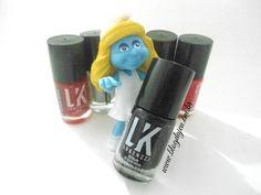 Bom dia gentem!!!  Fim de semana chegando, que tal ver umas dicas de esmaltes? No blog tem Lokenzzi. ;)  http://blogdajeu.com.br/recebidos-esmaltes-lokenzzi/  #lokenzzi #esmaltes #nails #unhas #unhasbonitas #unhaspintadas #beauty #resenha #review #blog #beautyblogger