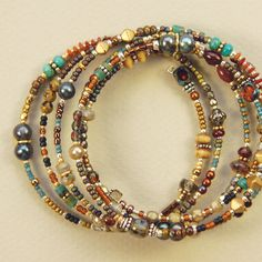 Kim Otterbein Design - Love these colors!
