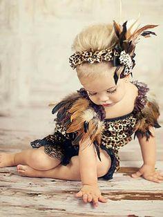 Baby Diva ..how precious!