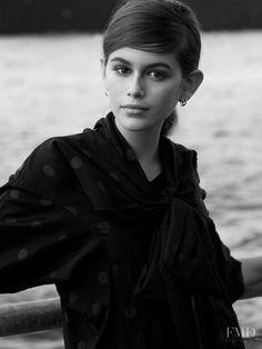 Photo of model Kaia Gerber - ID 527726 | Models | The FMD #lovefmd