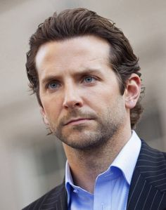 Long Business Hairstyles for Men