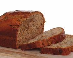 Quinoa-Banana Bread - Recipes Article