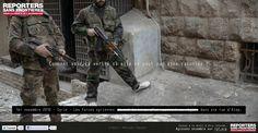 reporters sans frontières affiches - Recherche Google Reporters Sans Frontières, Google