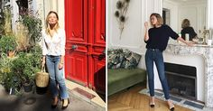 We investigated the cool, new French fashion brands Parisian girls are wearing. Find out what they are, and shop our favorite pieces.