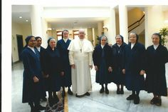 daughters of charity of st vincent de paul | Spirit of the Daughters of Charity of St. Vincent de Paul: The Pope's ...
