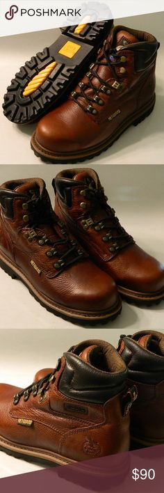 9bd08af5 58 Best Steel toe work shoes options images in 2017 | Steel toe work ...