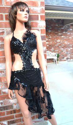 Dance-wear I created......vogueharmony.com