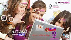 Canlicadde.com Görüntülü Sohbette Lider Türkiyenin En Kalite Görüntülü Sohbet Sitesi Blog