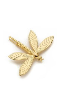 Dauphines of New York Fly Away with Me Barrette
