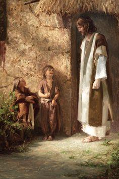 True Disciples Jesus Painting, Bible Illustrations, Home Art, Jesus Christ, Stone, Cute Dresses, Rock, Jesus Drawings, Stones