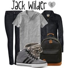 Jack Wilder -- Now You See Me by evil-laugh on Polyvore featuring мода, ONLY, adidas, Mi-Pac, Icon Brand, Gap, NowYouSeeMe and JackWilder
