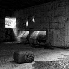 Igualada Cemetery, Spain / Enric Miralles & Carme Pinós, 1985-1994