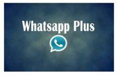 Whatsapp Plus Apk Download