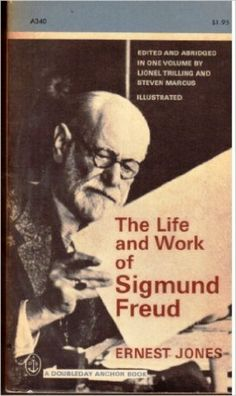 Carl Jung Depth Psychology: Carl Jung on Jones book about Freud.
