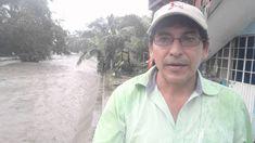 Reportaje Salida del arroyo Santiago en Manzanillo Colima