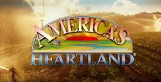 America's Heartland is made possible by.. Farm Credit - financing agriculture and rural America since 1916. Farm Credit is cooperatively owned by America's farmers and ranchers. Learn more at farm credit dot com. Croplife America.. Representing the companies whose modern farming innovations help America's farmers provide nutritious food for communities around the globe. Hi I'm… Heartland Episodes, Modern Agriculture, Nutritious Meals, Farmers, Globe, Neon Signs, America, Food, Speech Balloon