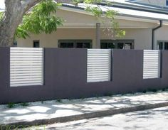 3 Timely Tricks: Fence Planters How To Build split rail fence fields.Concrete Fence With Iron fence landscaping texas.Fence Planters How To Build. Brick Fence, Concrete Fence, Front Yard Fence, Fenced In Yard, Wooden Fence, Fence Stain, Pallet Fence, Wire Fence, Bamboo Fence