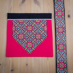 Bunad og Stakkastovo AS Cross Stitch Rose, Hand Stitching, Beadwork, Diy And Crafts, Patterns, Frame, Art, Fashion, Hardanger