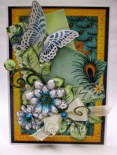 craftieodamae: Wednesday with Heartfelt Creations