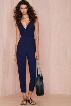 Finders Keepers All Time High Jumpsuit | Shop Rompers + Jumpsuits at Nasty Gal