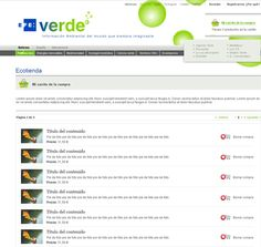EFEverde Tienda - Efe Verde.