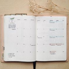Looking forward to start a new month, it's my habit when I felt overloaded, always happened in the third or forth week of the month. My monthly spread will turned complicated in the end, not as clear as the beginning. * Leuchtturm1917 A5 Dotted Notebook Midori MD Leather Cover Midori Brass Index Tab