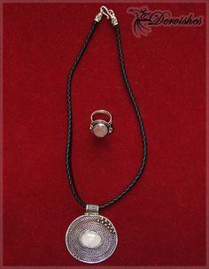 #silver #gift #filigree #jewelry #handmade