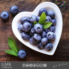 The blueberry contains A, C vitamins and useful sugars, it can be consumed as raw fruit or as dried. It has antioxidant properties and these antioxidants destroy the harmful particles that cause the death of the cells. It provides the excretion of harmful toxins in the body and in the body. It gives vitality to the body by supporting the renewal of the cells. There is also a tranquilizer feature