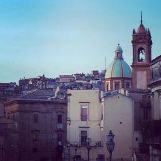 #mountain #mountains #sky #beautiful #view #scenery #nature #golook #landscape #clouds #udog_earth #massive #nature_seekers #instanature #instanaturelover #landscape_lovers #peak #landscapes #amazing #summit #wilderness #tagstagramers #sicilia #sicily #danielescivoli