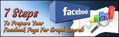 7 Steps to Prepare Your Facebook Page for Graph Search