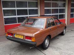 Het leuke of zeldzame old\youngtimers en klassiekers te koop topic - deel 6 - AutoWeek.nl