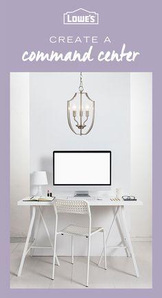 Design a corner wher