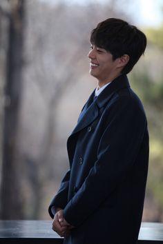 박보검 < 내일도 칸타빌레 > 2014년 [ 출처 : 보거미의 개 http://930616.net/116 ]