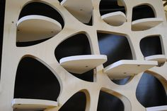 Now that I bought all this stuff from Etsy. by Shannon Brinkmeyer Johnson on Etsy Parametric Architecture, Parametric Design, Cnc Projects, Projects To Try, Urban Design Diagram, Digital Fabrication, Gifts For Photographers, Futuristic Furniture, Square Photos
