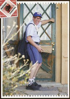 Comedic Maynard James Keenan - Sometimes he's just so silly! <3