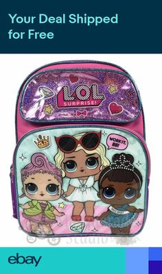 b4c04b8f88a NWT CARS 10 Mini Backpack School Bag for Toddlers by Disney ...