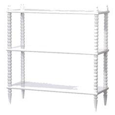 jenny lind style bookcase