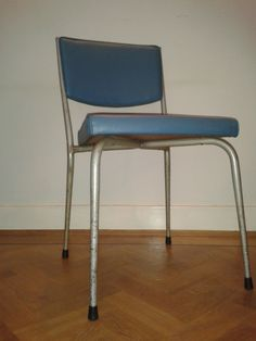 Pel Stacking Chair 1940'2