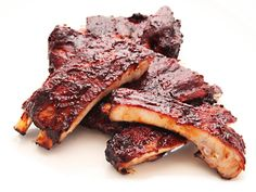 Ribs are traditionally slow-cooked in a smoker in order to get their copious amounts of connective tissue to convert to gelatin, turning the tough ribs tender. The rate at which this conversion takes place is a function of temperature and time; The lower the temperature, the longer it takes.At the same time, the lower the temperature, the more internal moisture the ribs will retain as they cook. So while a rib cooked at 145°F (63°C) will take about three times longer to tenderize than…