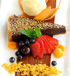 The Kove Restaurant - Camps Bay, Cape Town Dessert Recipes, Desserts, Camps, Cape Town, South Africa, Restaurants, Eat, Ethnic Recipes, Food