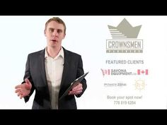 Special Promotions | Vancouver Consulting Firm | Crownsmen Partners