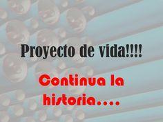 proyecto-de-vida-25399641 by MXP.LAB (mexcaline productions lab ) via Slideshare DRAMEZCALINE 100 % COLOMBIANA //