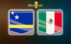 Portail des Frequences des chaines: Curaçao vs Mexico - CONCACAF 2017