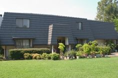 Todd Miller, roofing expert, explains the challenges that a Mansard roof can present, and offers some solutions....
