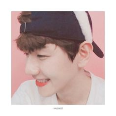 Baekhyun, Exo Kokobop, Kim Min Seok, Xiu Min, Got7, Simple Portrait, Puppy Face, Chanbaek, Actor Model