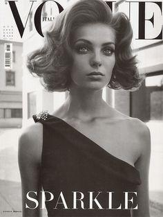 Vogue Italia: Sparkle
