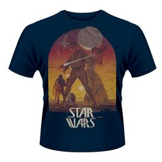 Star Wars: Vintag... has just landed in store..  Check it out here: http://www.astroman.co.nz/products/star-wars-vintage-sunset-t-shirt?utm_campaign=social_autopilot&utm_source=pin&utm_medium=pin