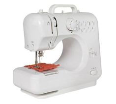 cool Michley LSS-505 Lil' Sew & Sew Multi-Purpose Sewing Machine with Built-In Stitches