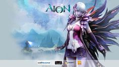 Aion, The Tower of Eternity
